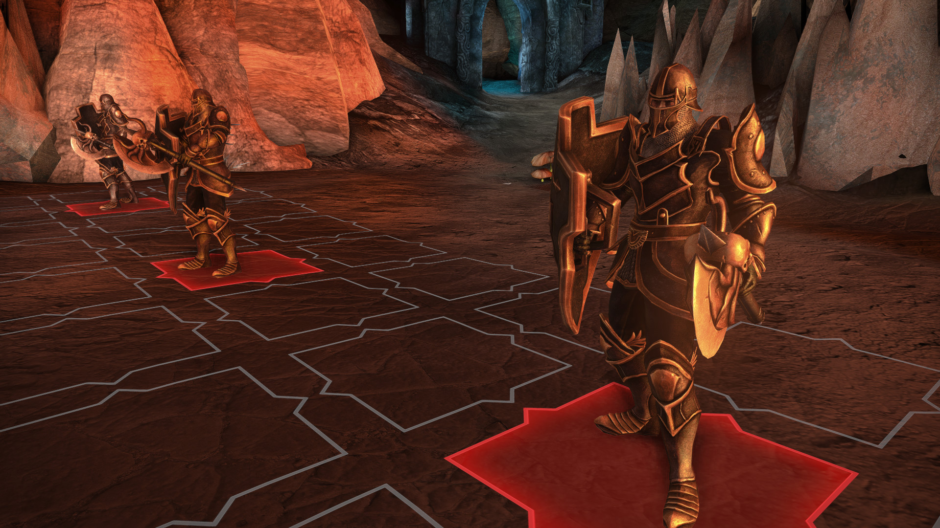 save 75 on might and magic heroes vii trial by fire on steam