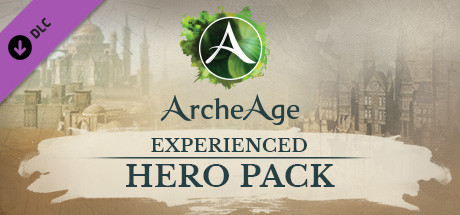 ArcheAge: Experienced Hero Pack on Steam