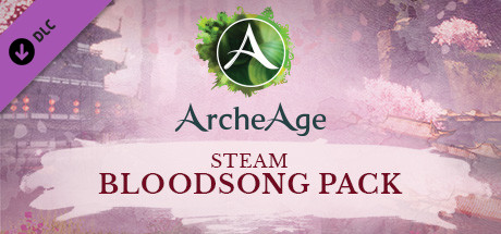 ArcheAge: Steam Bloodsong Pack on Steam