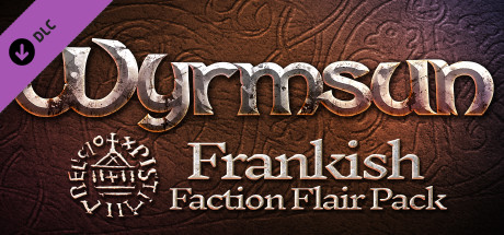 Wyrmsun: Frankish Faction Flair Pack on Steam