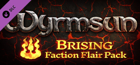 Wyrmsun: Brising Faction Flair Pack on Steam