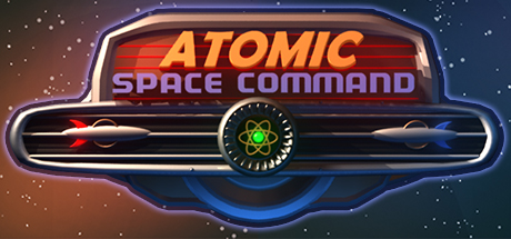 Atomic Space Command on Steam