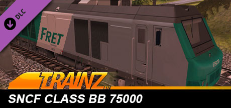 Trainz Driver DLC: SNCF BB75000 on Steam