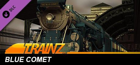 Trainz Driver DLC: Blue Comet on Steam