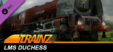 Trainz Driver DLC: Duchess on Steam