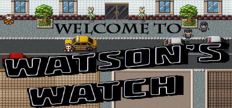 Watson's Watch