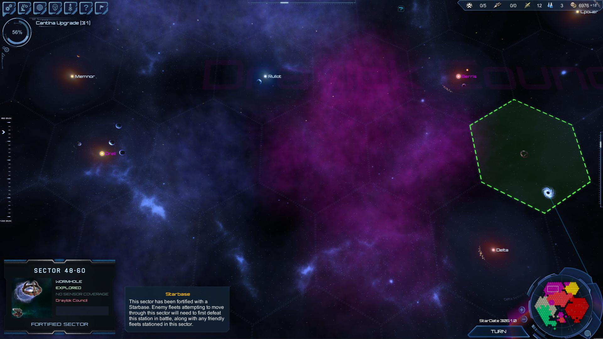 StarDrive 2: Sector Zero image 1