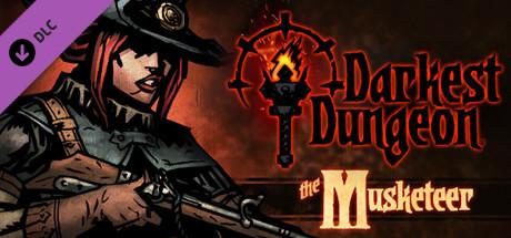 Darkest Dungeon®: The Musketeer