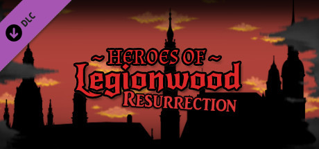 Heroes of Legionwood - Episode 2