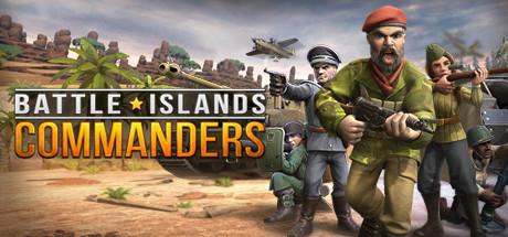 battle islands commanders on steam