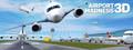 Airport Madness 3D-game