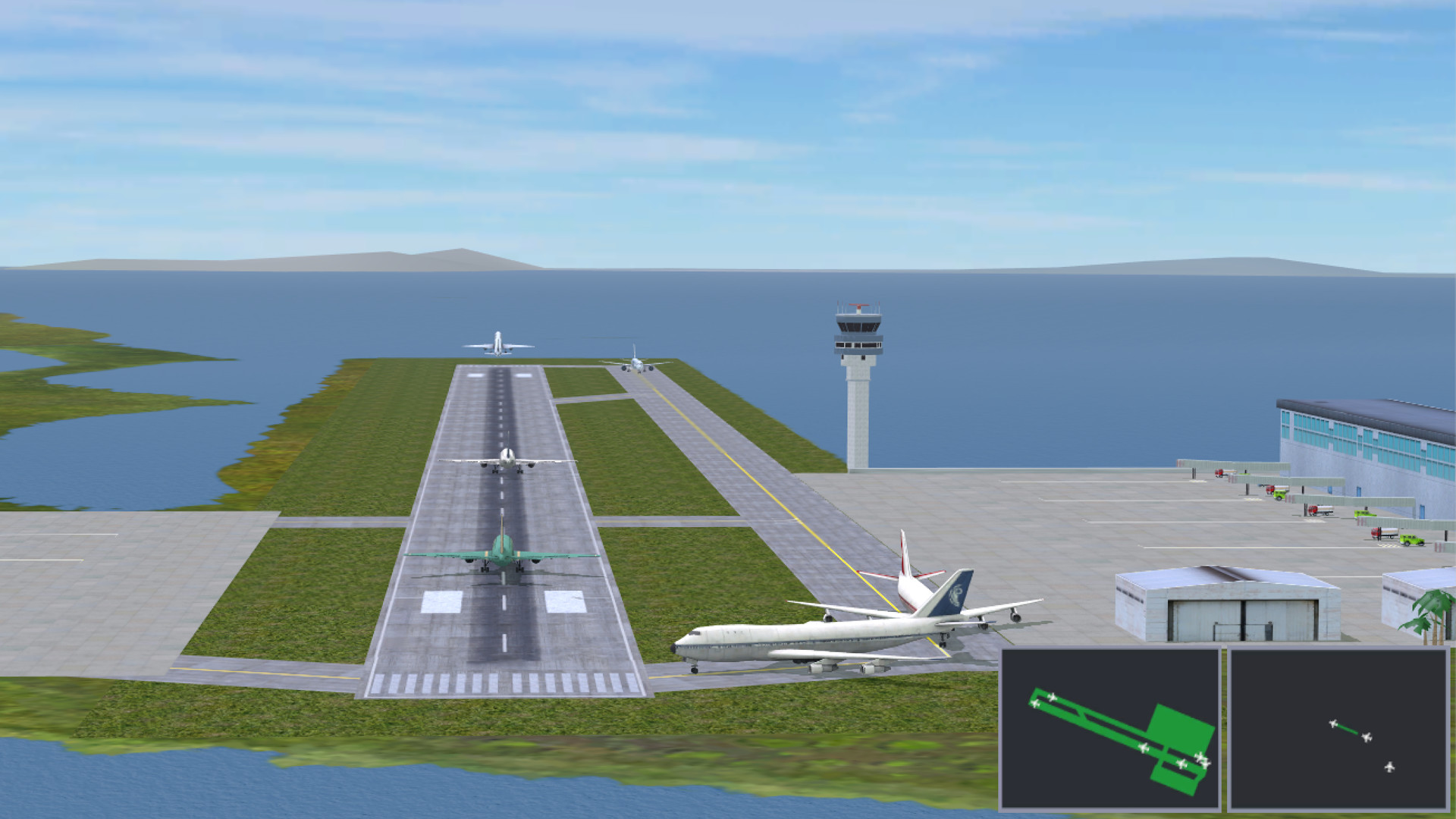 Airport Madness 7