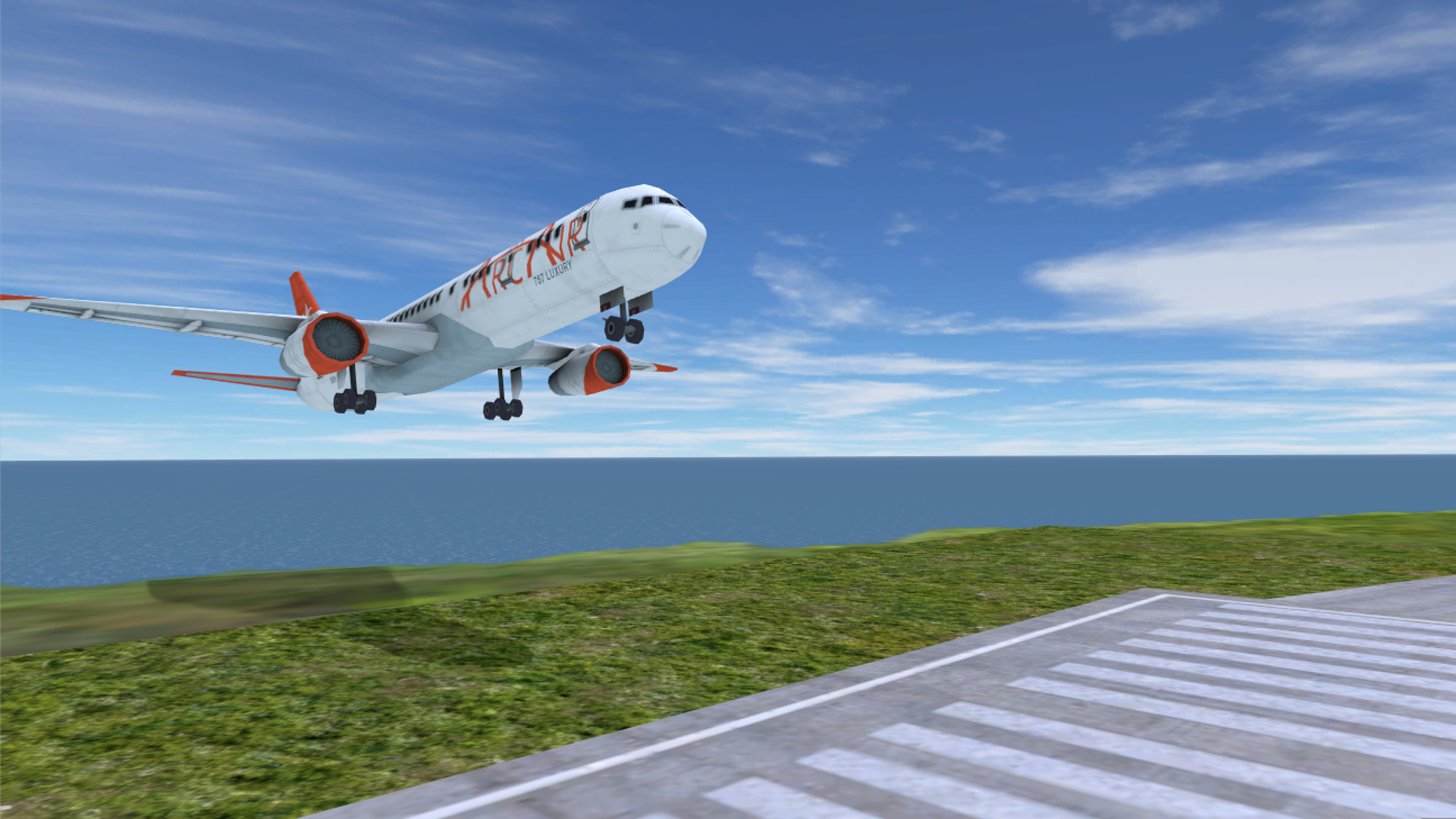 Download Airport Madness 3D Full PC Game