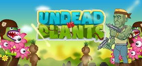 Undead vs Plants cover art