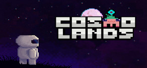 CosmoLands | Space-Adventure cover art