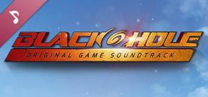BLACKHOLE: Original Soundtrack cover art