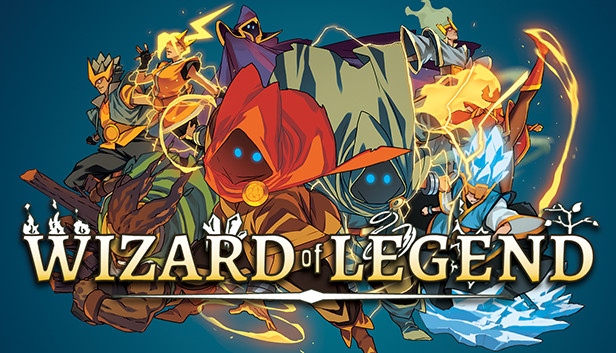 Download Wizard of Legend free download
