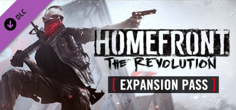 Homefront®: The Revolution – Expansion Pass
