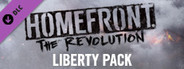 Homefront: The Revolution - The Liberty Pack