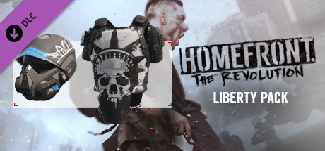 Homefront® The Revolution – The Liberty Pack