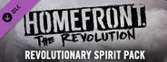 Homefront: The Revolution - The Revolutionary Spirit Pack