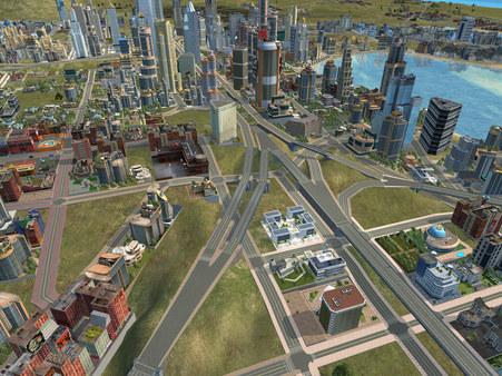 Скриншот из City Life 2008