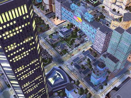 City Life 2008