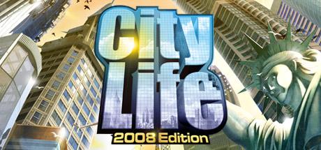 Купить City Life 2008