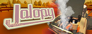 Jalopy - The Road Trip Driving Indie ...