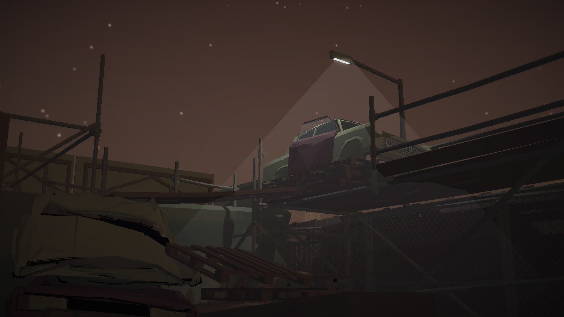 Jalopy Screenshot 1
