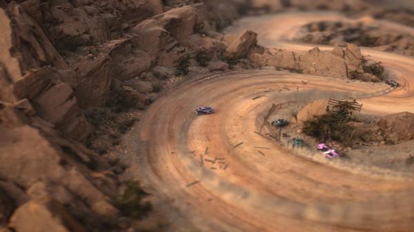 Mantis Burn Racing®