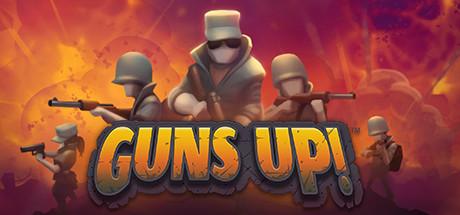 guns up steam