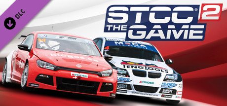 Купить STCC The Game 2 – Expansion Pack for RACE 07 (DLC)