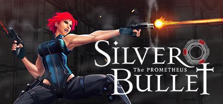 Teaser image for Silver Bullet: Prometheus