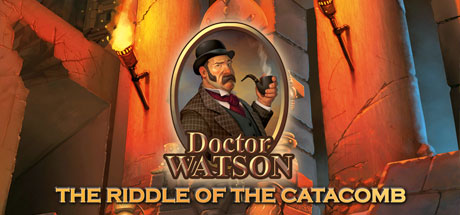 Doctor Watson - The Riddle of the Catacombs
