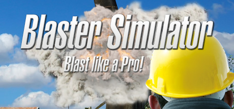 Blaster Simulator Steam Game