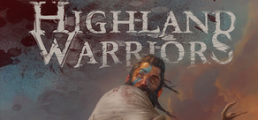 Highland Warriors cover art