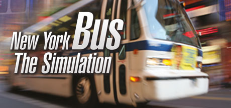 New York Bus Simulator Steam Game