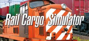 Rail Cargo Simulator cover art