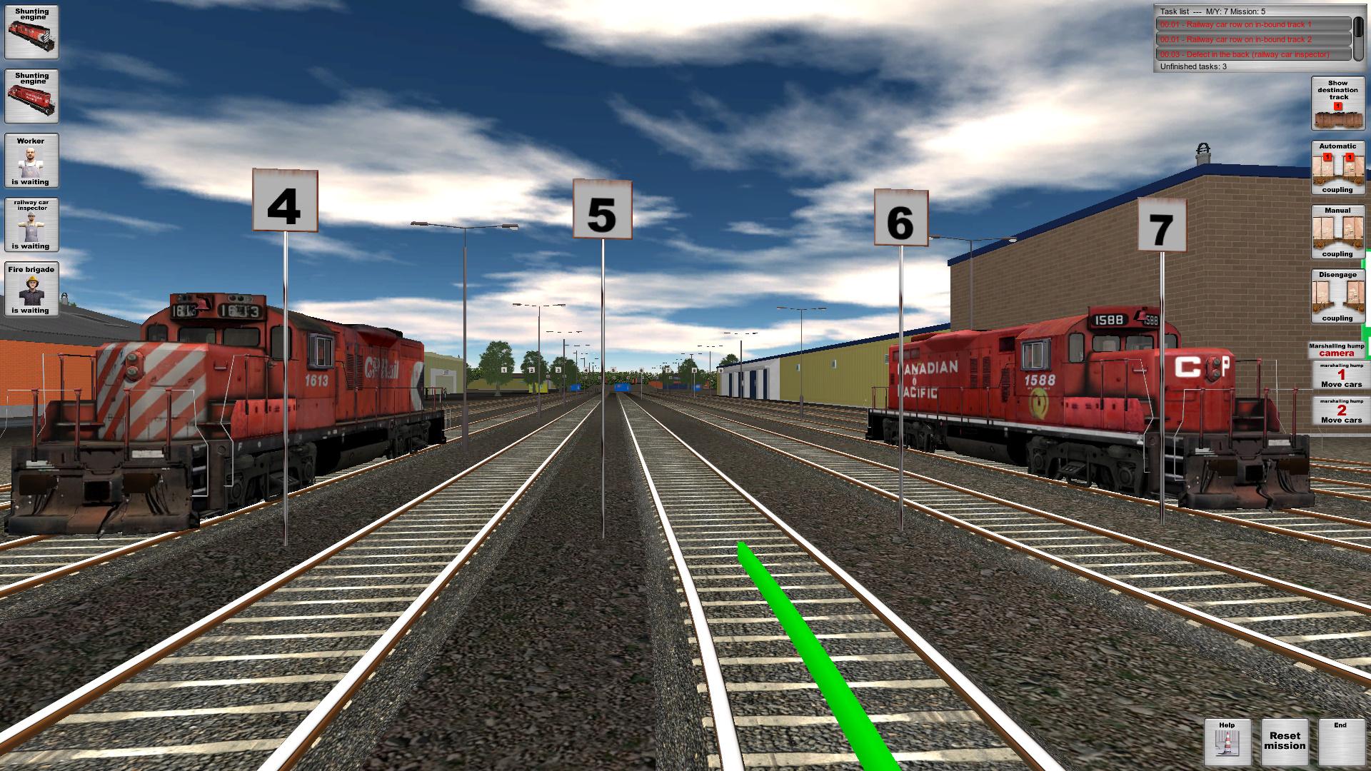 Download Rail Cargo Simulator Full Pc Game