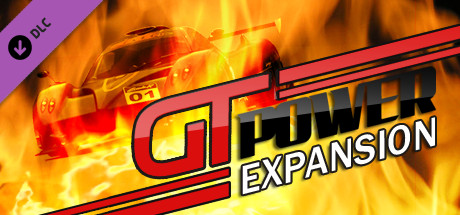 GT Power Pack  Expansion Pack for RACE 07