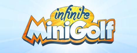 Infinite Minigolf - 无限迷你高尔夫