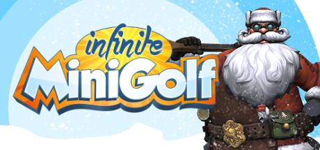 Infinite Minigolf - PLAZA