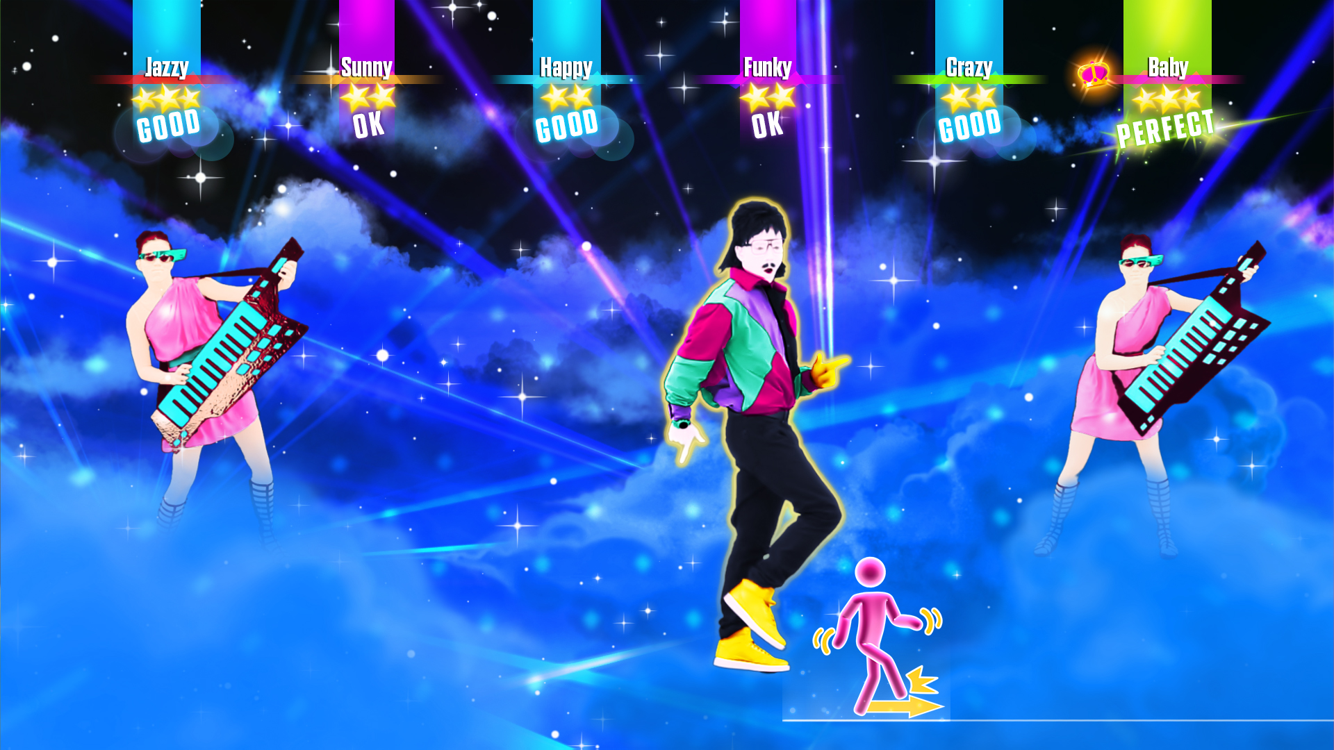 Just Dance (2017)