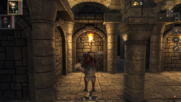 [PC]7 Mages[RPG|2016]