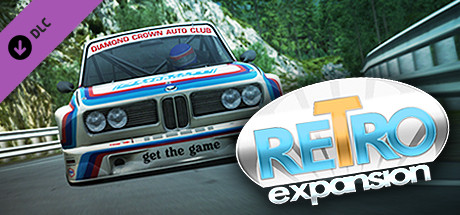 Купить RETRO – Expansion Pack for RACE 07 (DLC)