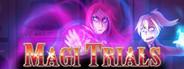 Magi Trials Deluxe Edition