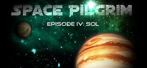 Space Pilgrim Episode IV: Sol cover art