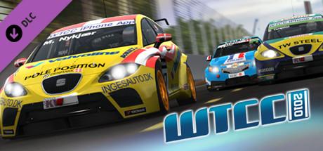 Купить WTCC 2010 – Expansion Pack for RACE 07 (DLC)