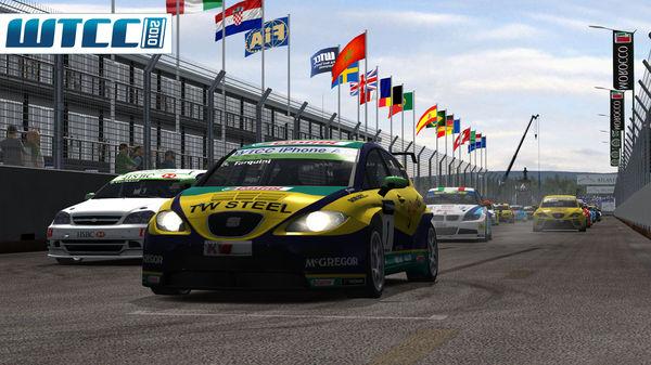 WTCC 2010 – Expansion Pack for RACE 07 (DLC)